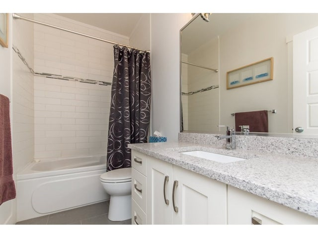 16 21017 76TH AVENUE - Willoughby Heights Townhouse for sale, 3 Bedrooms (R2146038) #18