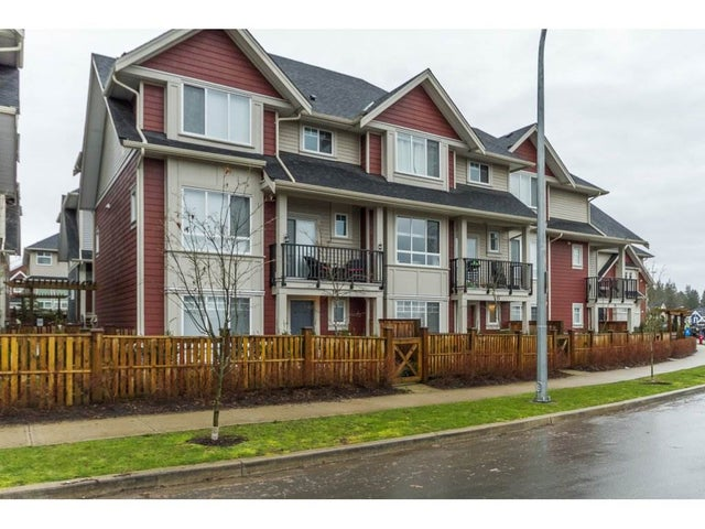 16 21017 76TH AVENUE - Willoughby Heights Townhouse for sale, 3 Bedrooms (R2146038) #1