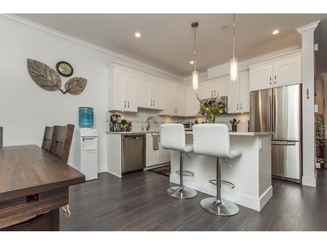 16 21017 76TH AVENUE - Willoughby Heights Townhouse for sale, 3 Bedrooms (R2146038) #3