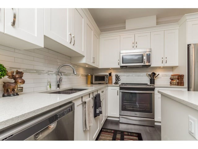 16 21017 76TH AVENUE - Willoughby Heights Townhouse for sale, 3 Bedrooms (R2146038) #4