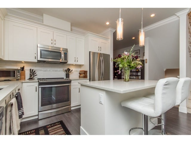 16 21017 76TH AVENUE - Willoughby Heights Townhouse for sale, 3 Bedrooms (R2146038) #5