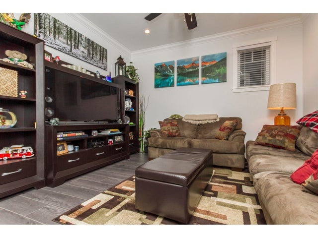 16 21017 76TH AVENUE - Willoughby Heights Townhouse for sale, 3 Bedrooms (R2146038) #8