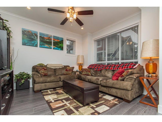 16 21017 76TH AVENUE - Willoughby Heights Townhouse for sale, 3 Bedrooms (R2146038) #9