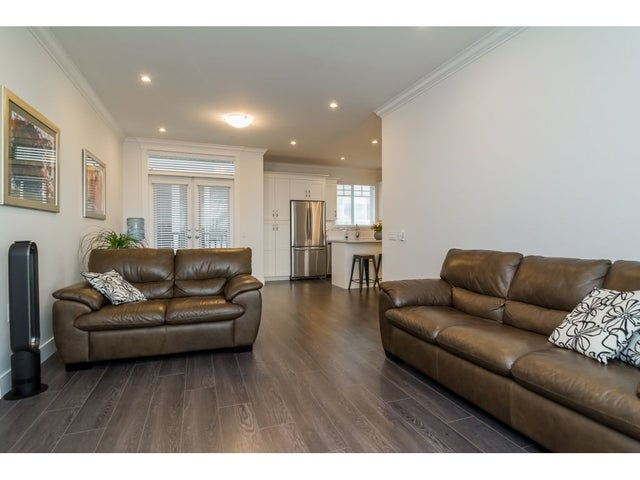 14 21017 76 AVENUE - Willoughby Heights Townhouse for sale, 3 Bedrooms (R2155731) #11