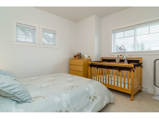 14 21017 76 AVENUE - Willoughby Heights Townhouse for sale, 3 Bedrooms (R2155731) #14