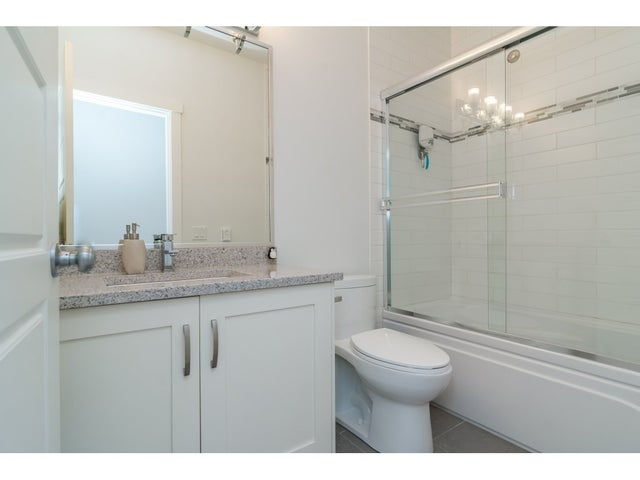14 21017 76 AVENUE - Willoughby Heights Townhouse for sale, 3 Bedrooms (R2155731) #15