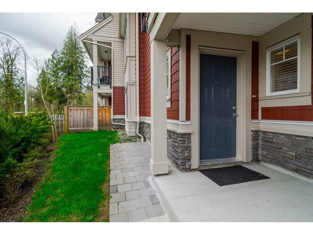 14 21017 76 AVENUE - Willoughby Heights Townhouse for sale, 3 Bedrooms (R2155731) #2