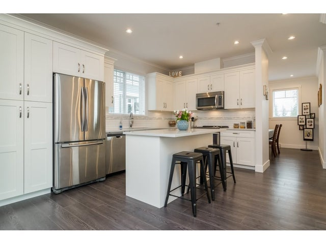14 21017 76 AVENUE - Willoughby Heights Townhouse for sale, 3 Bedrooms (R2155731) #3