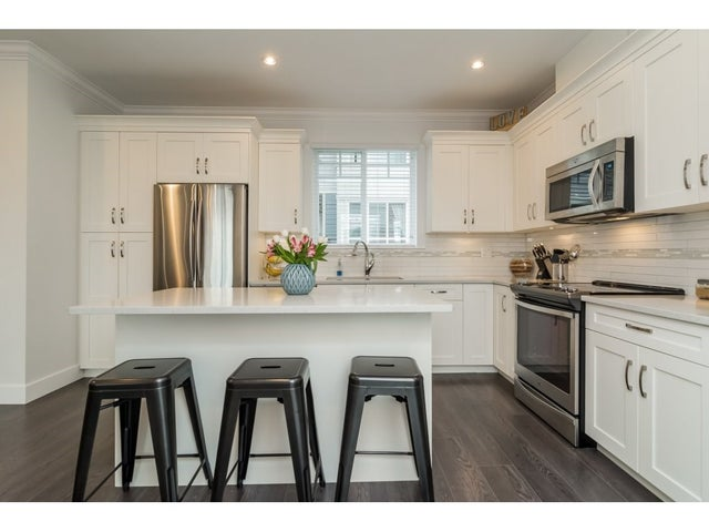 14 21017 76 AVENUE - Willoughby Heights Townhouse for sale, 3 Bedrooms (R2155731) #4