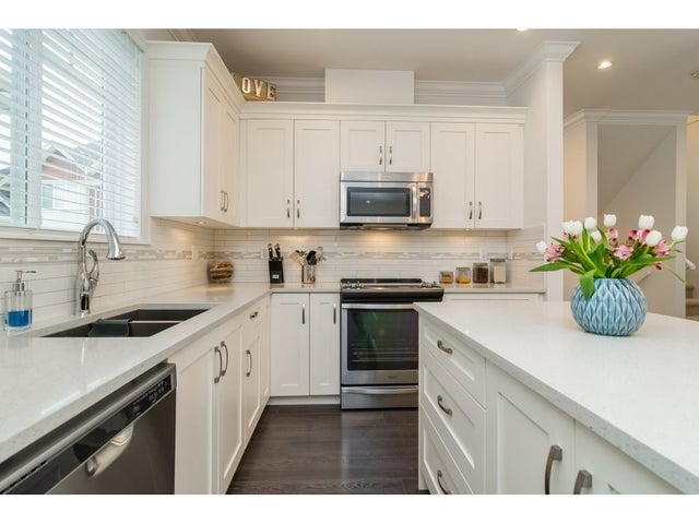 14 21017 76 AVENUE - Willoughby Heights Townhouse for sale, 3 Bedrooms (R2155731) #5