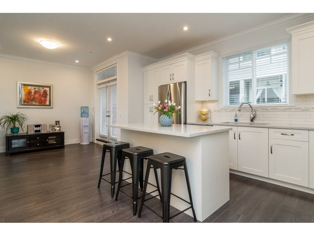 14 21017 76 AVENUE - Willoughby Heights Townhouse for sale, 3 Bedrooms (R2155731) #6
