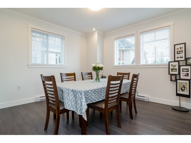 14 21017 76 AVENUE - Willoughby Heights Townhouse for sale, 3 Bedrooms (R2155731) #7