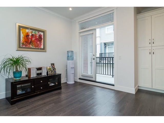 14 21017 76 AVENUE - Willoughby Heights Townhouse for sale, 3 Bedrooms (R2155731) #8
