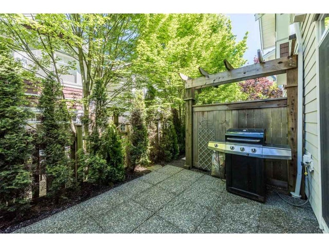 11 2689 PARKWAY DRIVE - King George Corridor Townhouse for sale, 3 Bedrooms (R2168982) #19