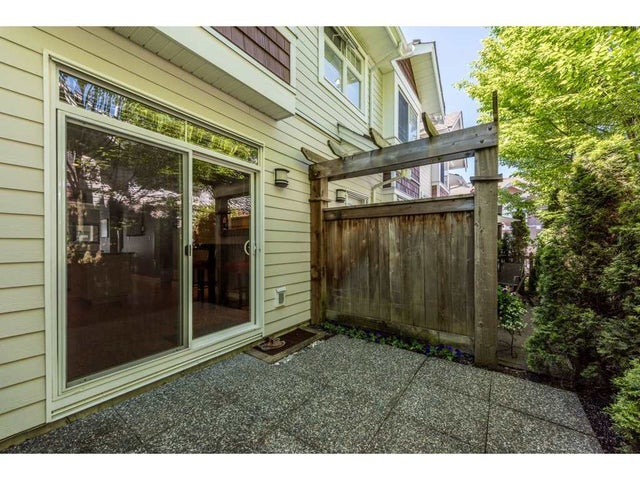 11 2689 PARKWAY DRIVE - King George Corridor Townhouse for sale, 3 Bedrooms (R2168982) #20