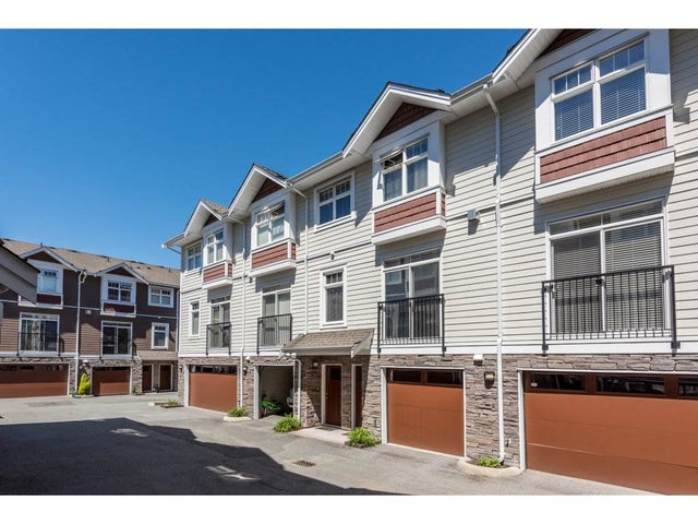 11 2689 PARKWAY DRIVE - King George Corridor Townhouse for sale, 3 Bedrooms (R2168982) #2
