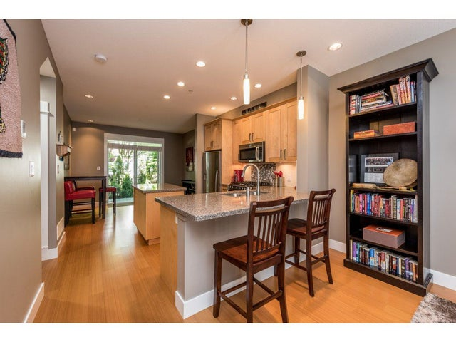 11 2689 PARKWAY DRIVE - King George Corridor Townhouse for sale, 3 Bedrooms (R2168982) #3