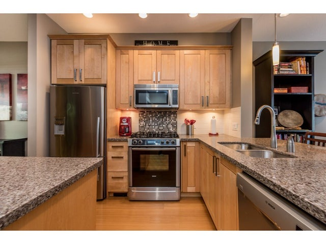 11 2689 PARKWAY DRIVE - King George Corridor Townhouse for sale, 3 Bedrooms (R2168982) #4