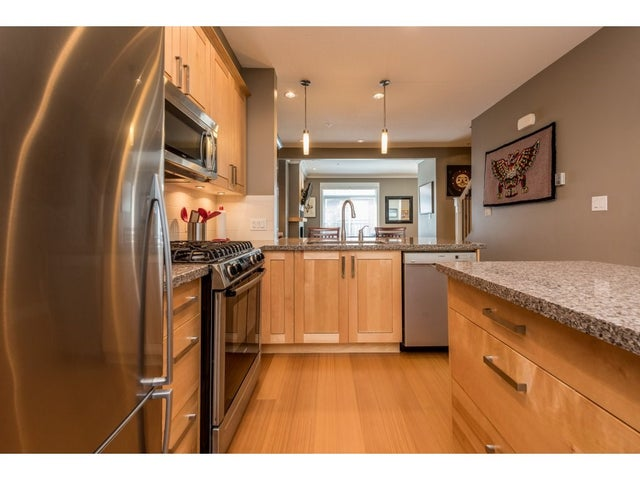 11 2689 PARKWAY DRIVE - King George Corridor Townhouse for sale, 3 Bedrooms (R2168982) #5
