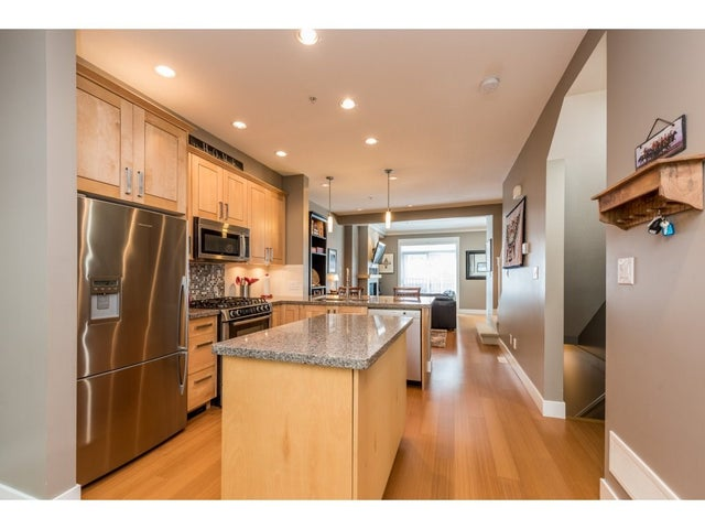 11 2689 PARKWAY DRIVE - King George Corridor Townhouse for sale, 3 Bedrooms (R2168982) #6