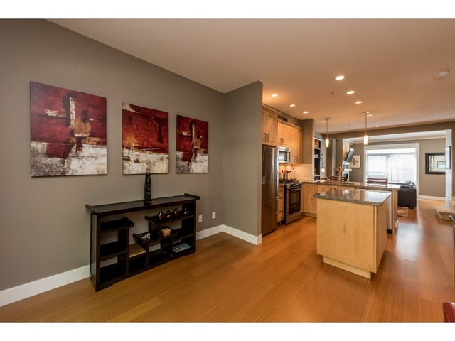 11 2689 PARKWAY DRIVE - King George Corridor Townhouse for sale, 3 Bedrooms (R2168982) #8