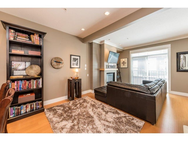 11 2689 PARKWAY DRIVE - King George Corridor Townhouse for sale, 3 Bedrooms (R2168982) #9