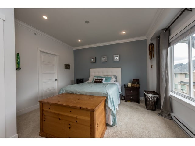 6 21017 76TH AVENUE - Willoughby Heights Townhouse for sale, 3 Bedrooms (R2179692) #12