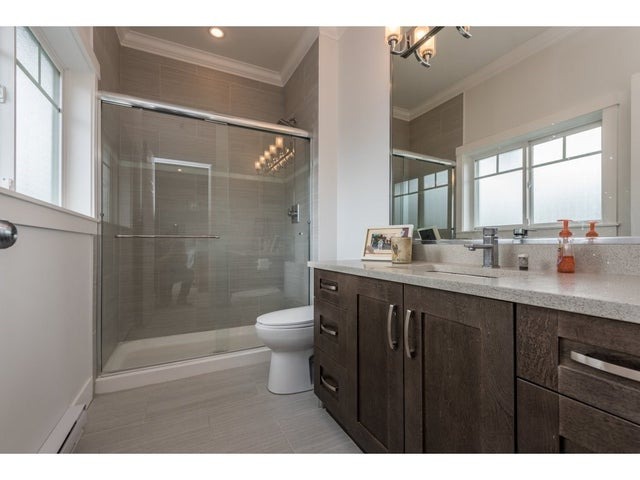 6 21017 76TH AVENUE - Willoughby Heights Townhouse for sale, 3 Bedrooms (R2179692) #13