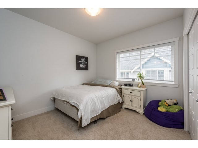 6 21017 76TH AVENUE - Willoughby Heights Townhouse for sale, 3 Bedrooms (R2179692) #15