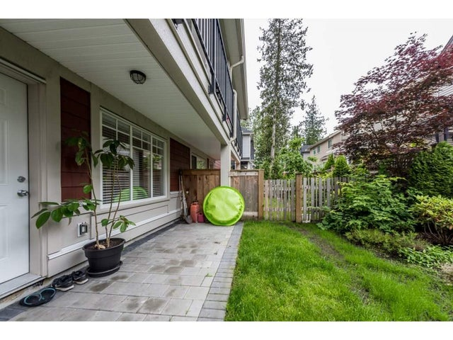 6 21017 76TH AVENUE - Willoughby Heights Townhouse for sale, 3 Bedrooms (R2179692) #20