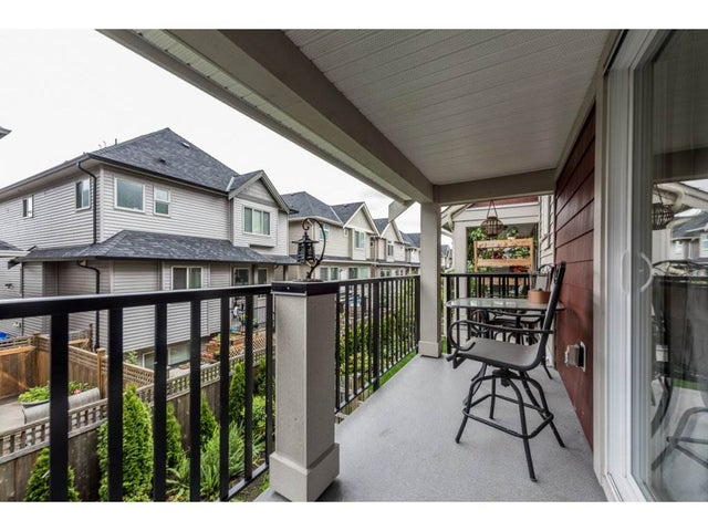 6 21017 76TH AVENUE - Willoughby Heights Townhouse for sale, 3 Bedrooms (R2179692) #2