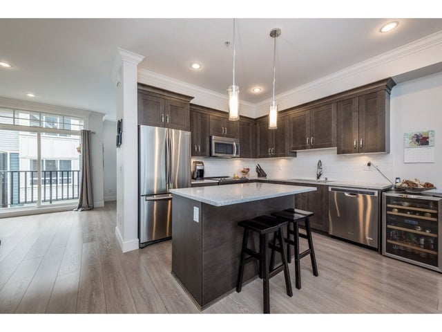 6 21017 76TH AVENUE - Willoughby Heights Townhouse for sale, 3 Bedrooms (R2179692) #6
