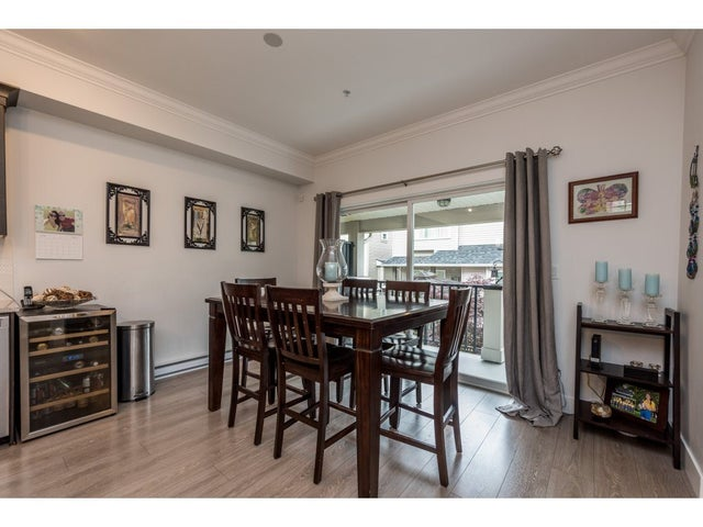 6 21017 76TH AVENUE - Willoughby Heights Townhouse for sale, 3 Bedrooms (R2179692) #8