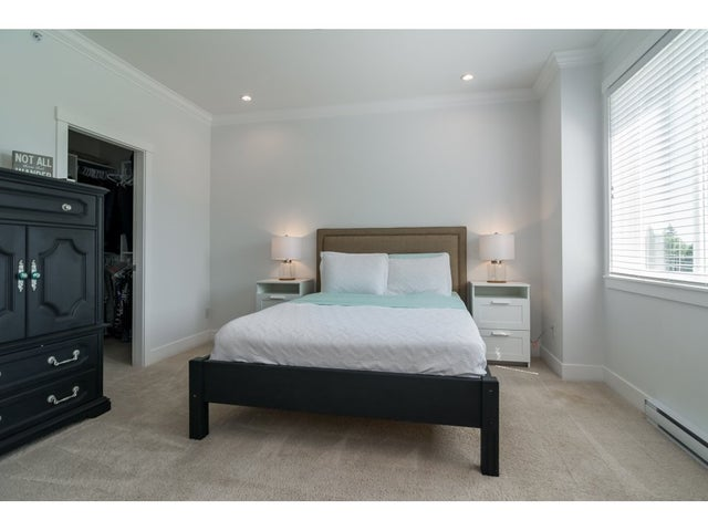 17 21017 76 AVENUE - Willoughby Heights Townhouse for sale, 3 Bedrooms (R2189976) #11