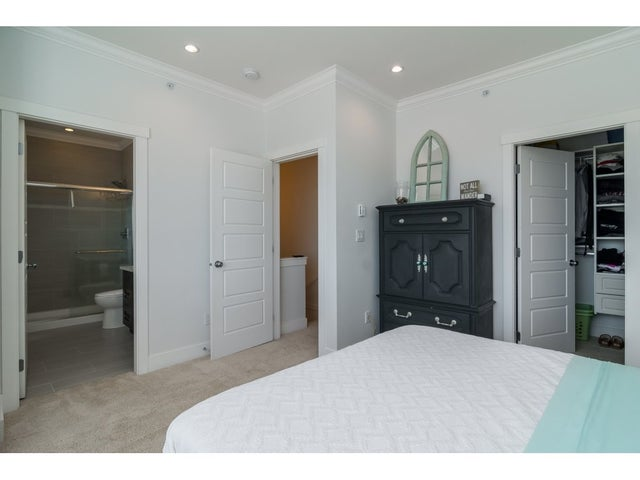 17 21017 76 AVENUE - Willoughby Heights Townhouse for sale, 3 Bedrooms (R2189976) #12