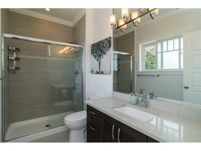 17 21017 76 AVENUE - Willoughby Heights Townhouse for sale, 3 Bedrooms (R2189976) #13