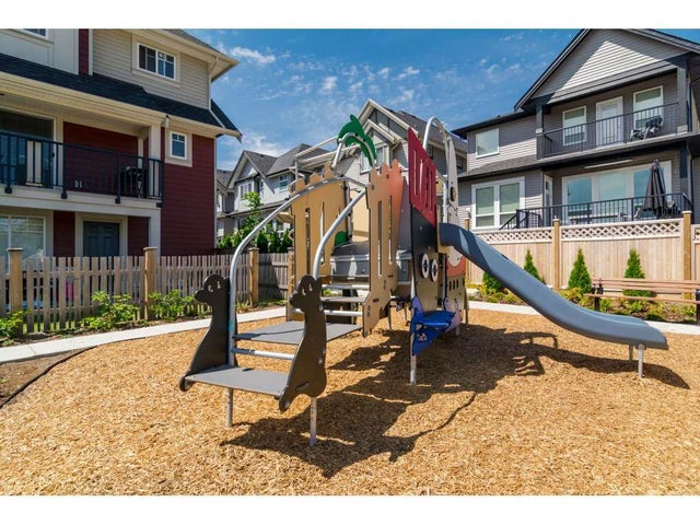 17 21017 76 AVENUE - Willoughby Heights Townhouse for sale, 3 Bedrooms (R2189976) #20