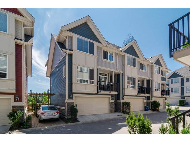 17 21017 76 AVENUE - Willoughby Heights Townhouse for sale, 3 Bedrooms (R2189976) #2