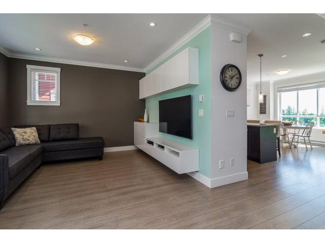 17 21017 76 AVENUE - Willoughby Heights Townhouse for sale, 3 Bedrooms (R2189976) #3