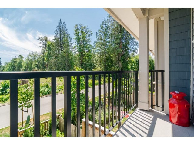 17 21017 76 AVENUE - Willoughby Heights Townhouse for sale, 3 Bedrooms (R2189976) #9