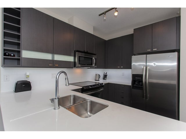 404 5655 210A STREET - Salmon River Apartment/Condo for sale, 2 Bedrooms (R2192196) #10