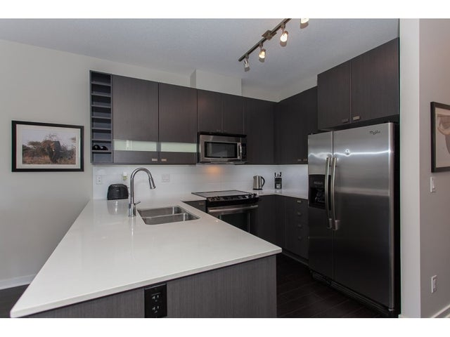 404 5655 210A STREET - Salmon River Apartment/Condo for sale, 2 Bedrooms (R2192196) #11