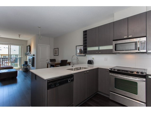 404 5655 210A STREET - Salmon River Apartment/Condo for sale, 2 Bedrooms (R2192196) #12