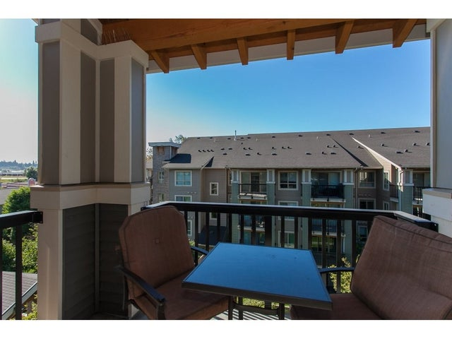 404 5655 210A STREET - Salmon River Apartment/Condo for sale, 2 Bedrooms (R2192196) #19