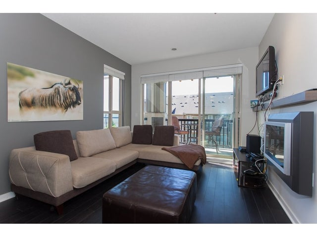 404 5655 210A STREET - Salmon River Apartment/Condo for sale, 2 Bedrooms (R2192196) #3