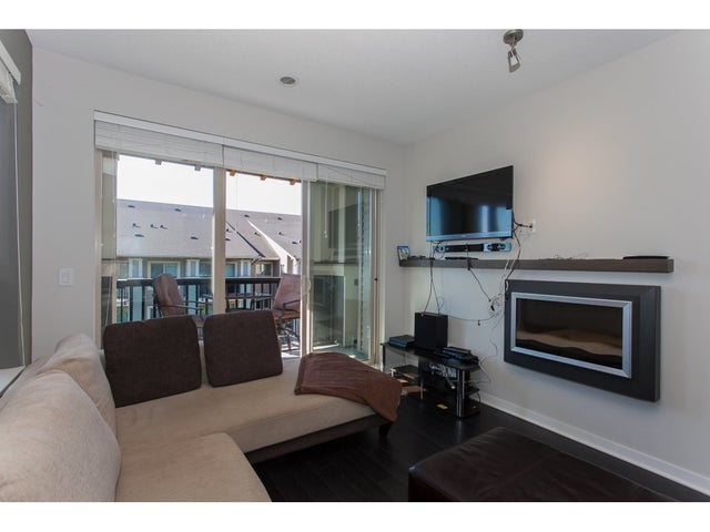 404 5655 210A STREET - Salmon River Apartment/Condo for sale, 2 Bedrooms (R2192196) #4