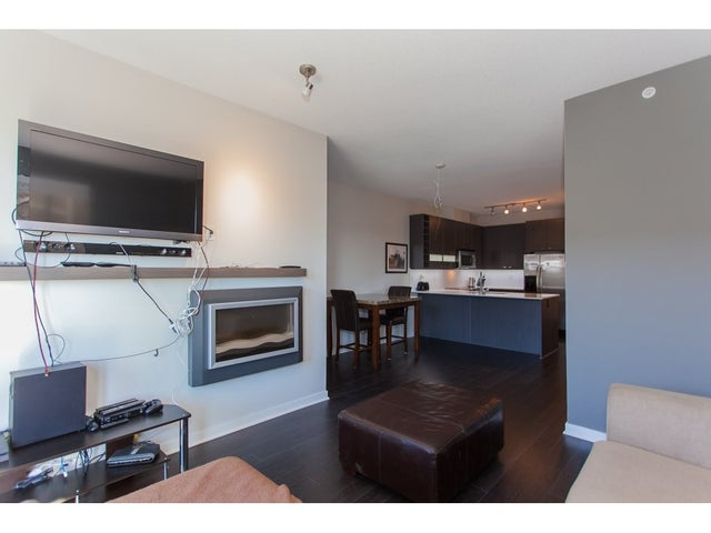 404 5655 210A STREET - Salmon River Apartment/Condo for sale, 2 Bedrooms (R2192196) #5
