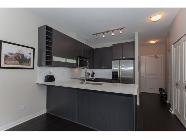 404 5655 210A STREET - Salmon River Apartment/Condo for sale, 2 Bedrooms (R2192196) #8