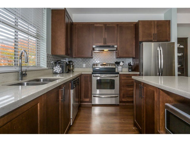 20 9525 204TH STREET - Walnut Grove Townhouse for sale, 3 Bedrooms (R2215318) #10