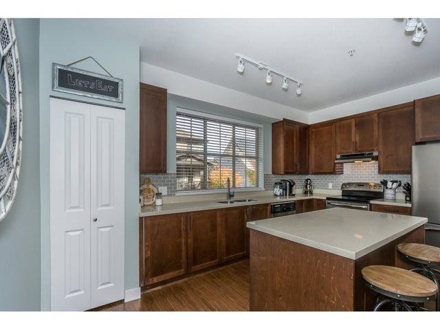 20 9525 204TH STREET - Walnut Grove Townhouse for sale, 3 Bedrooms (R2215318) #11